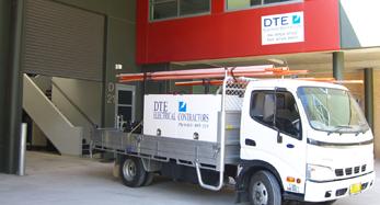 dte company history